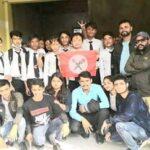 जनता मा.वि मंगलचौरमा ३९ सदस्यीय नेविसंघ ईकाई गठन