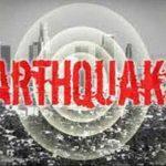 जापानमा ६.१ म्याग्नीच्युडको शक्तिशाली भूकम्प, २० जना घाइते