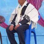 रहेनन आधुनिक देउरालीका पिता नेत्रबहादुर बयम्बु