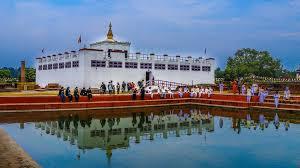 लुम्बिनी क्षेत्रका सात तलाउको नामकरण