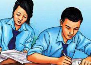 कक्षा १२ को परीक्षा 'होम सेन्टर'बाटै लिइने