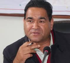 को हुन लुम्बिनी प्रदेशका नवनियुक्त मुख्यमन्त्री केसी